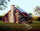 Paisano Cabin