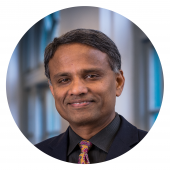 Ramayya Krishnan, Ph.D.