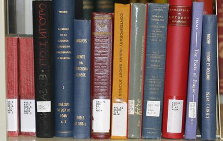 PCL Books