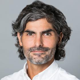 Alberto Nuche