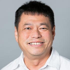 Alex Pong